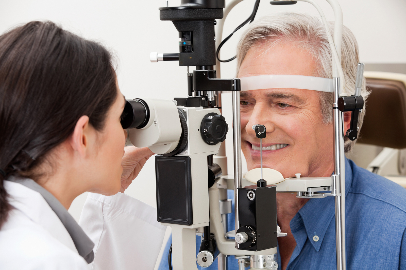 Eye disease care in Kissimmee